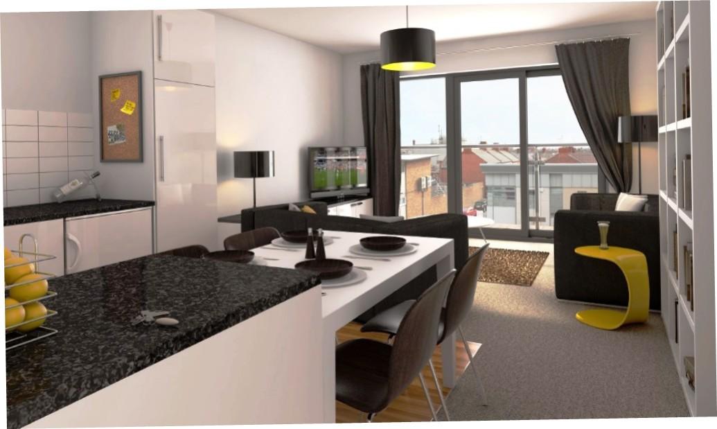 Ремонт квартир под ключ в Москве: Ремонт квартир под ключ цена за
