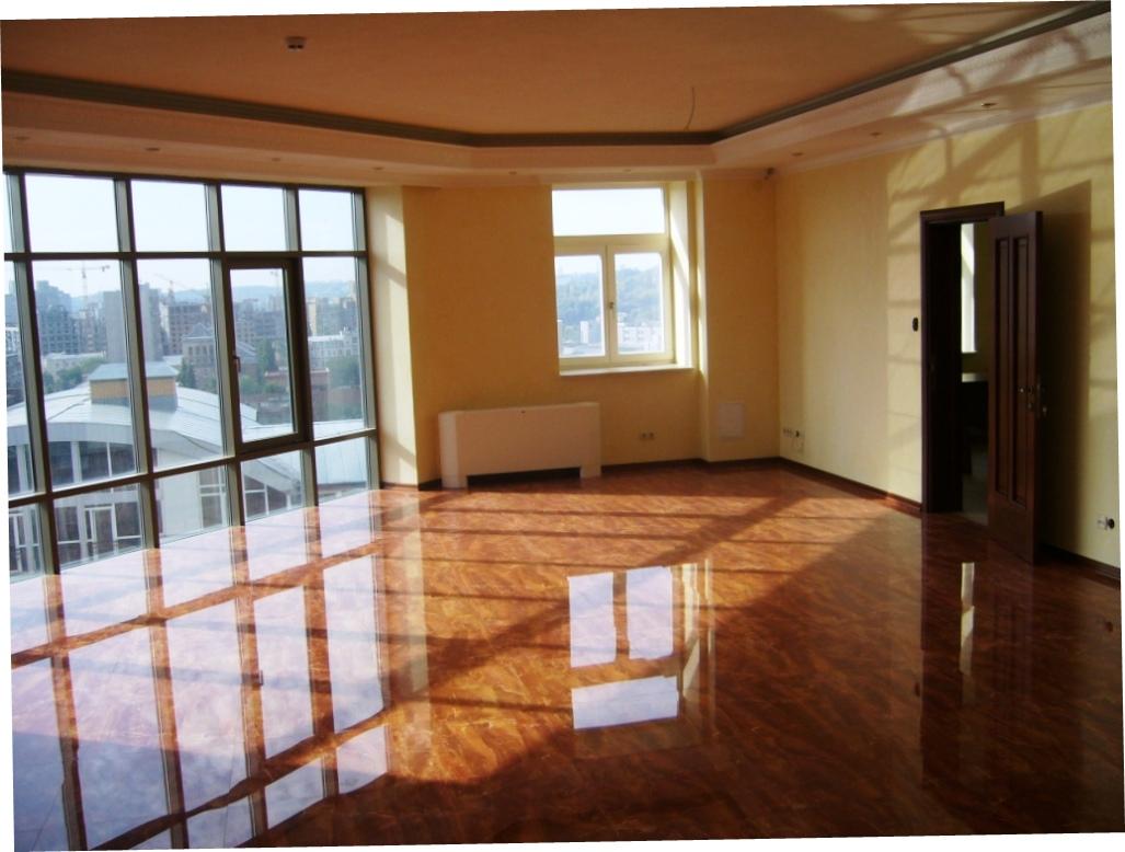 Ремонт 1 комнатной квартиры под ключ - Цена от 2550 руб за