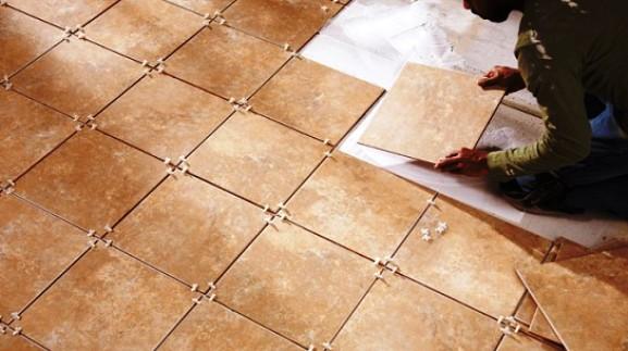 Stroški polaganja talnih ploščic