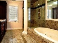 Ремонт ванная комната под ключ