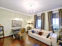Ремонт двухкомнатной квартиры по улице Саратовской