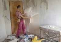 Косметический ремонт квартиры Химки
